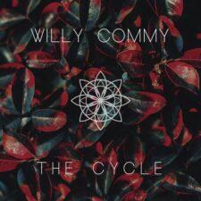 چرخه ، موسیقی پراگرسیو هاوس ملودیک و ریتمیک از ویلی کامی