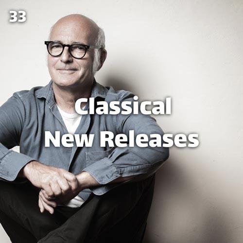 موسیقی کلاسیک جدید بخش سی و سوم