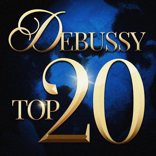 برترین 20 اثر کلود دبوسی از لیبل وارنر موزیک