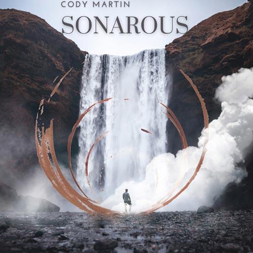 سوناروس ، موسیقی انرژی مثبت و الهام بخش از کودی مارتین