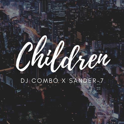 بچه ها ، موسیقی الکترونیک ملودیک و خاطره انگیز از دی جی کومبو