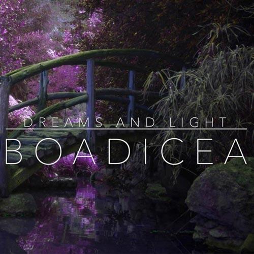 بوادیسا ، پیانو و ویولنسل آرامش بخش و احساسی از دریم اند لایت