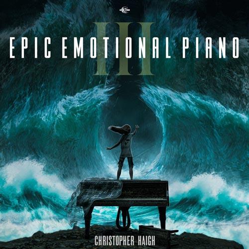 پیانوی احساسی حماسی قسمت سوم – گوتیک استورم