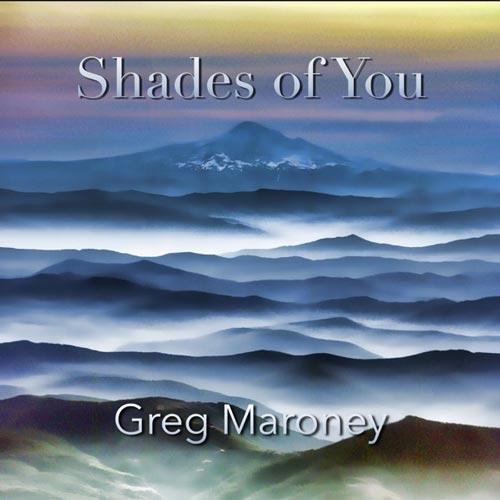 سایه های تو ، پیانو آرامش بخش از گرگ مارونی