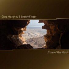 غار بادها ، موسیقی پیانو فلوت آرامش بخش از گرگ مارونی و شری فینزر