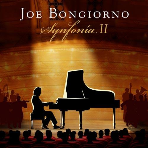 سینفونیا قسمت دو ، پیانو ارکسترال آرامش بخش از جو بونژیورنو