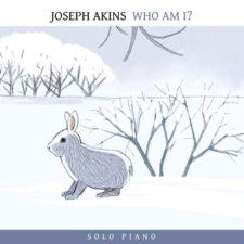 من کی هستم ، پیانو آرامش بخش از جوزف آکینز
