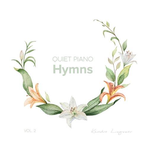 سرودهای آرام پیانو قسمت دوم اثری از کندرا لوگوزار