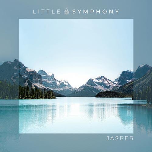 جاسپر ، موسیقی امبینت با صدای آرامش بخش طبیعت از لیتل سمفونی