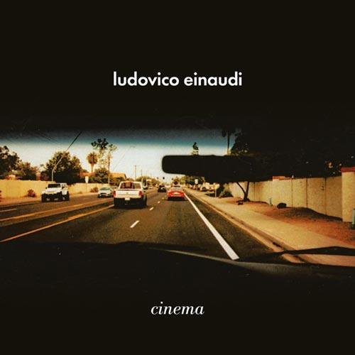 سینما ، مجموعه ایی از احساسی ترین آثار لودویکو ایناودی از فیلم و سریال