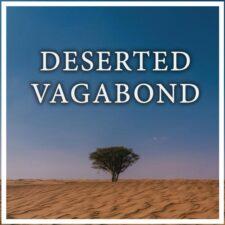 سرگردان صحرا – مانلی جمال