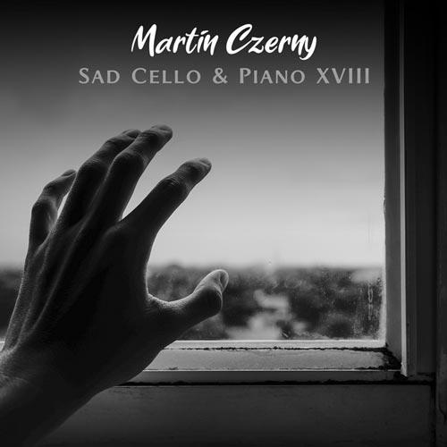 پیانو و ویولنسل غمگین بخش هجدهم اثری از مارتین چرنی