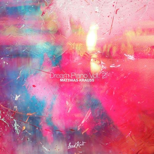 پیانو رویایی بخش دوم اثری از ماتیاس کراوس