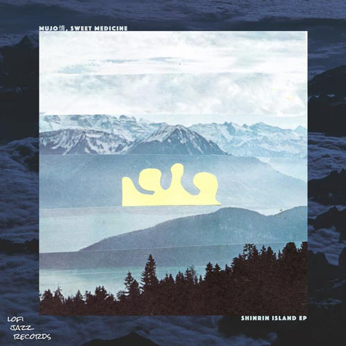 جزیره شینرین ، موسیقی لو فای آرامش بخش از موجو