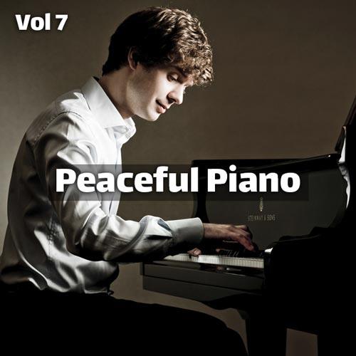 پیانو آرام و صلح آمیز قسمت هفتم