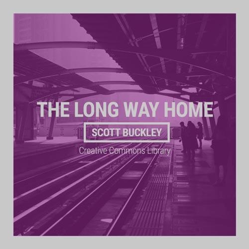 راه طولانی خانه ، پیانو درام و احساسی از اسکات باکلی