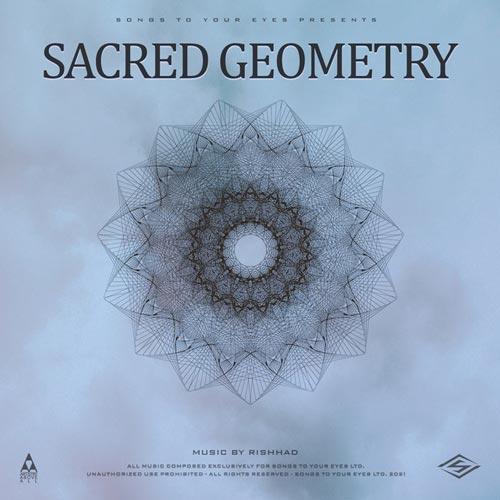 هندسه مقدس ، موسیقی رازآلود و عرفانی از سانگس تو یور آیز