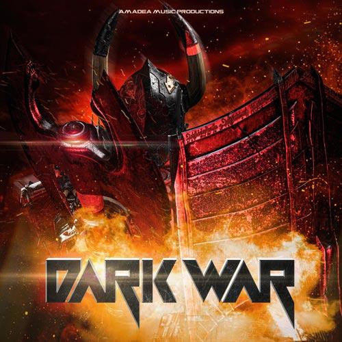 جنگ تاریک – آمادیا موزیک پروداکشن