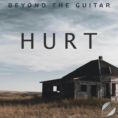 آسیب – بیوند د گیتار