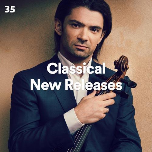 موسیقی کلاسیک جدید بخش سی و پنجم
