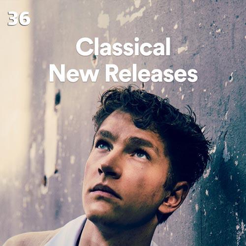 موسیقی کلاسیک جدید بخش سی و ششم