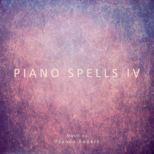 جادوی پیانو قسمت چهارم – فرانکو رابرت