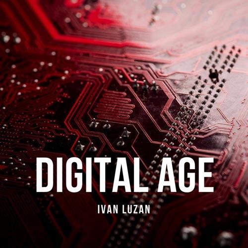 عصر دیجیتال – ایوان لوزان