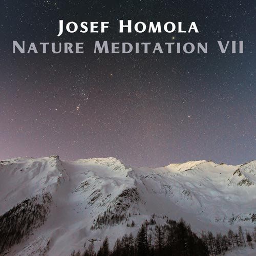 مدیتیشن با صدای طبیعت بخش هفتم – جوزف همولا