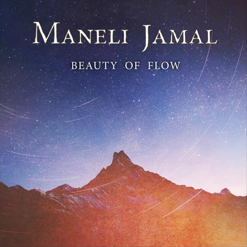جریان زیبایی – مانلی جمال