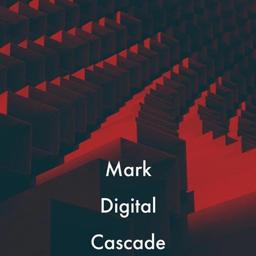 آبشاری – مارک دیجیتال