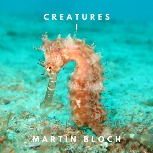 موجودات شماره.1 – مارتین بلاچ