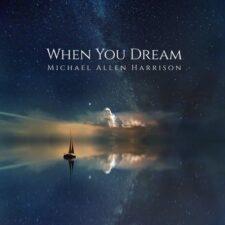 وقتی رویا می بینی – مایکل آلن هریسون