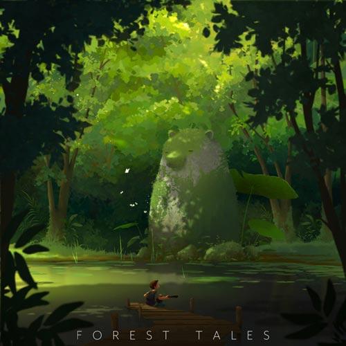 قصه های جنگل – موندو لوپس