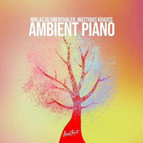 پیانو امبینت – نیکلاس بلومنتالر