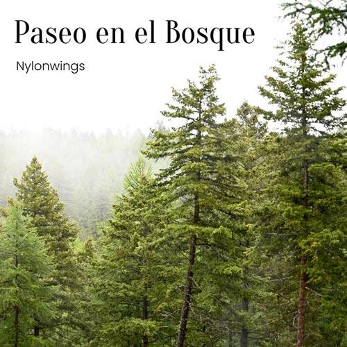 قدم زدن در جنگل – نایلونوینگس