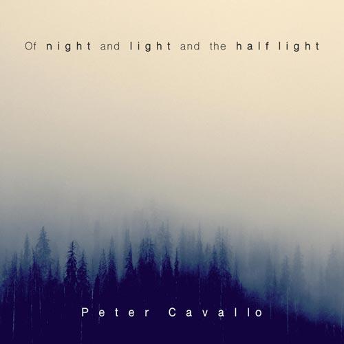 از تاریک و روشنایی و نمیه روشنایی – پیتر کاوالو