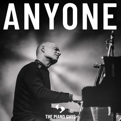 هر کسی – د پیانو گایز