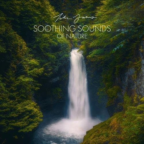 صداهای تسکین دهنده طبیعت – تیم جانیس