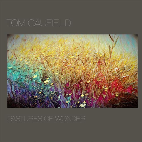 عجایب سبزه زار – تام کوفیلد