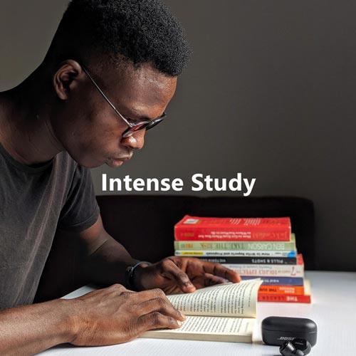 مطالعه زیاد – یونیورسال موزیک