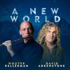 دنیای جدید – دیوید آرکنستون