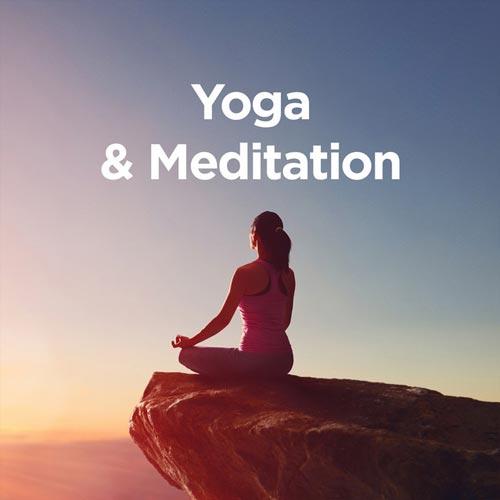 یوگا و مدیتیشن