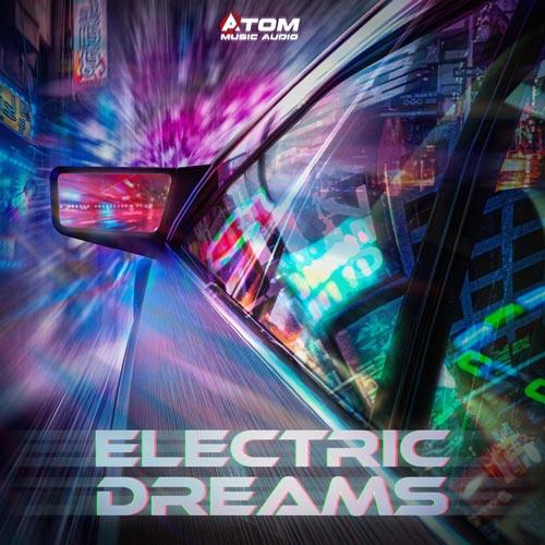 الکتریک رویایی – اتم موزیک اودیو