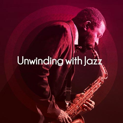 آرامش با جاز