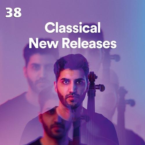 موسیقی کلاسیک جدید بخش سی و هشتم