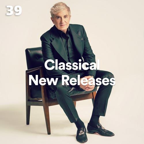 موسیقی کلاسیک جدید بخش سی و نهم