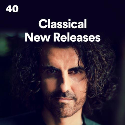 موسیقی کلاسیک جدید بخش چهلم