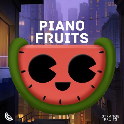 موسیقی پیانو آرام