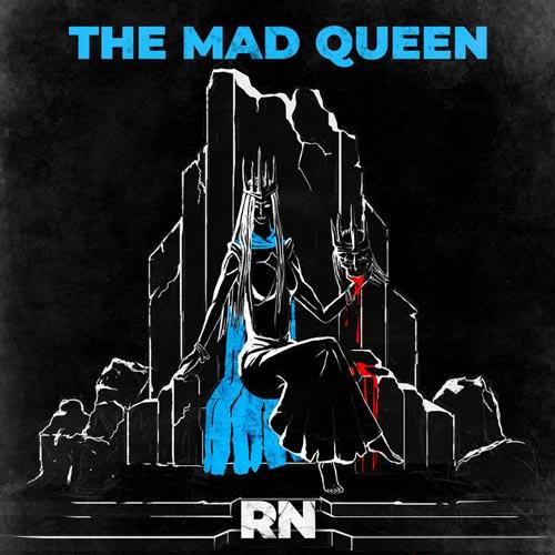 ملکه دیوانه – روک ناردین