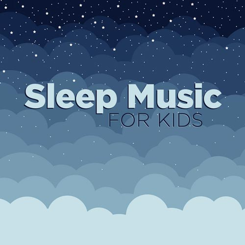 موسیقی خواب برای کودکان